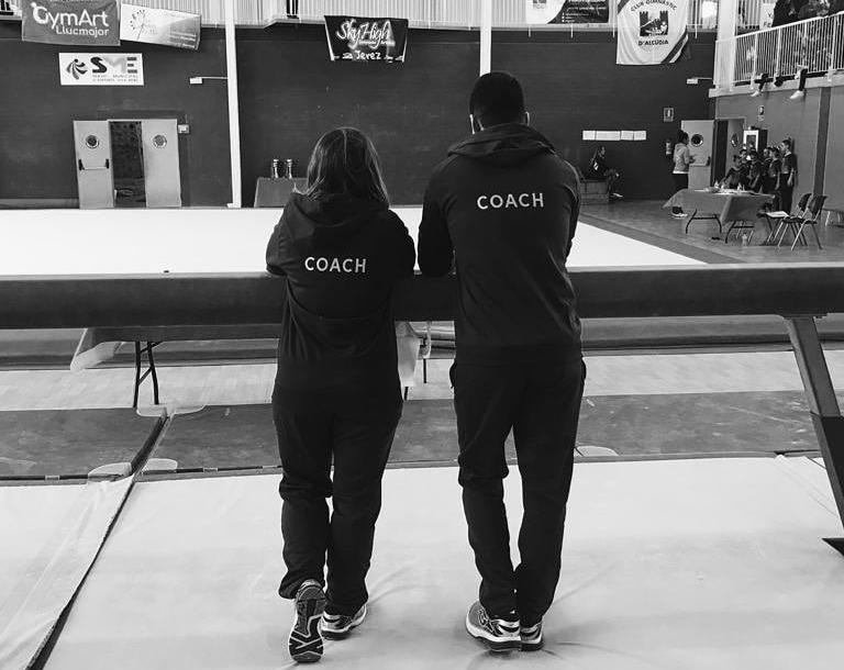 ¿Qué significa ser entrenador/a?