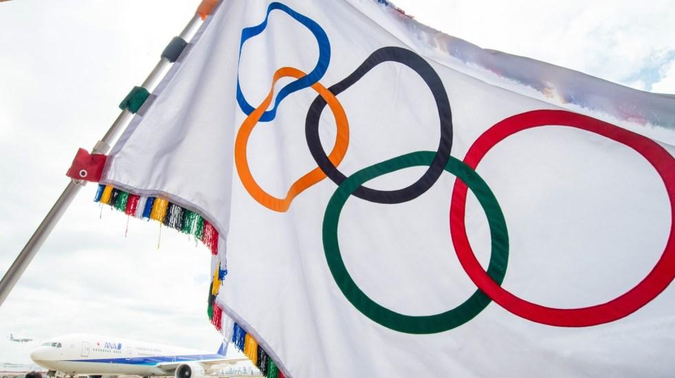 El Movimiento Olímpico